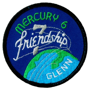 Mercury 6