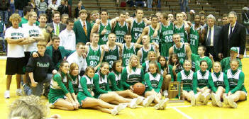 2007 3A Sectional Champs